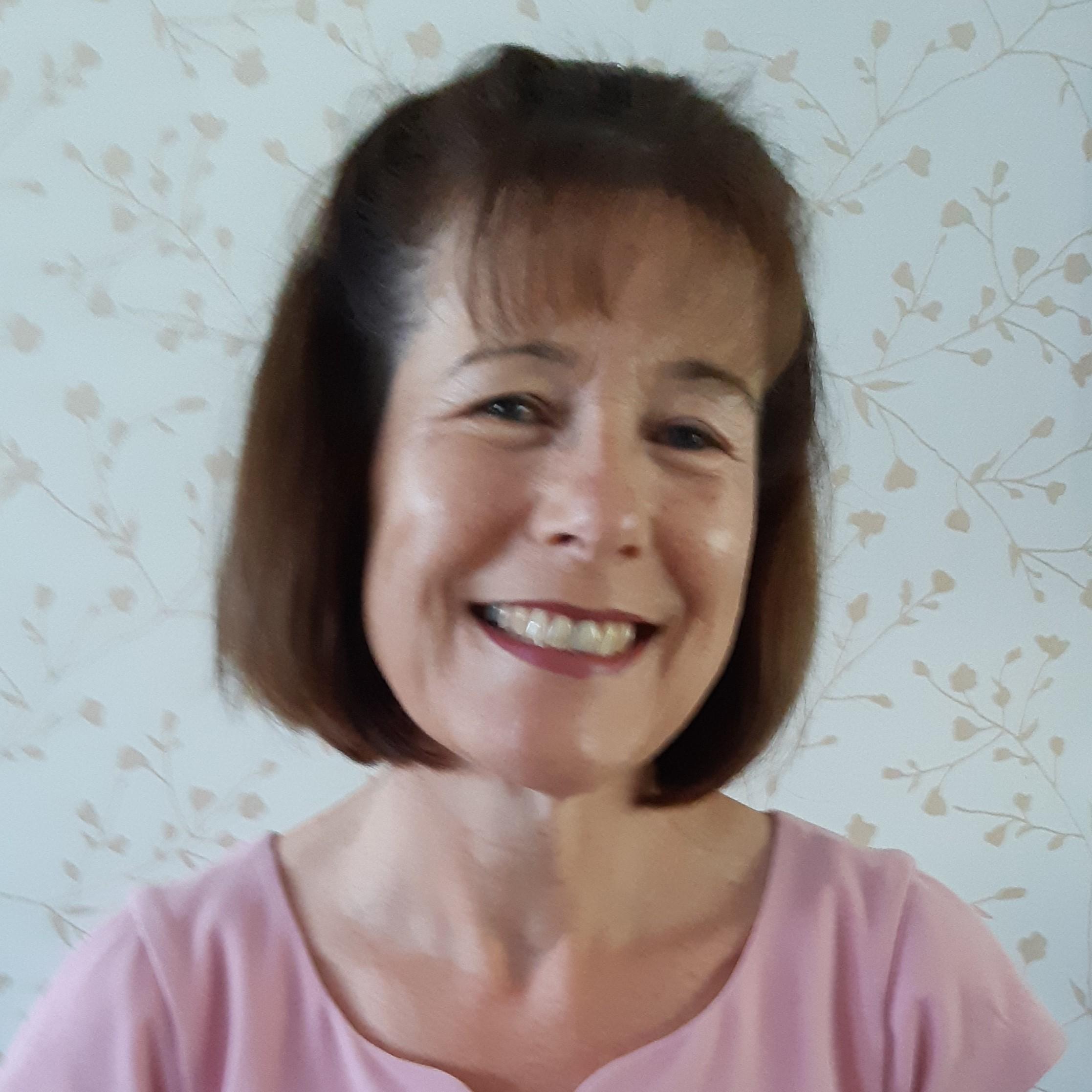 Caroline Elias